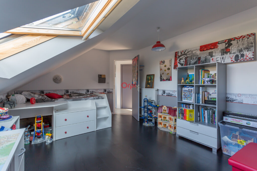 Maison à vendre 8 135m2 à Villecresnes vignette-11
