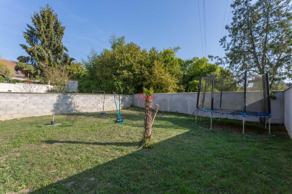 Maison à vendre 8 135m2 à Villecresnes vignette-14