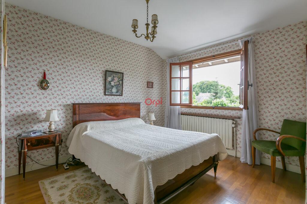 Maison à vendre 5 115m2 à Villecresnes vignette-8