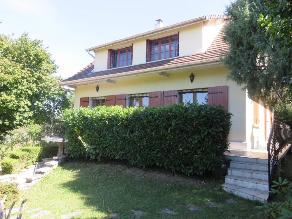 Maison à vendre 5 115m2 à Villecresnes vignette-11