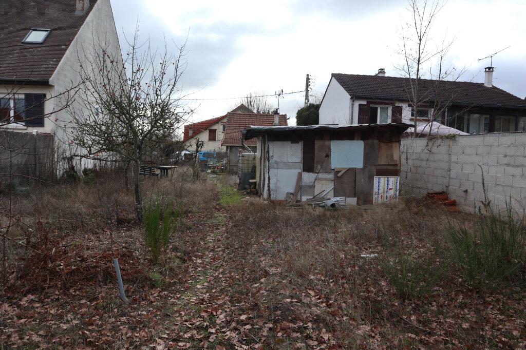Maison à vendre 2 27m2 à Villecresnes vignette-1