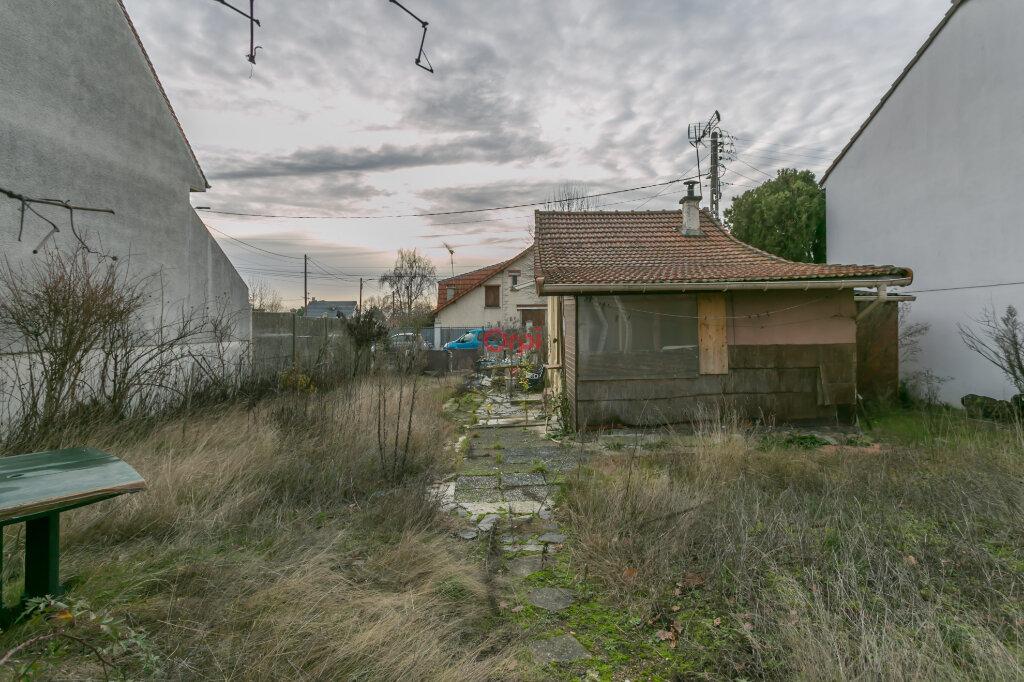 Maison à vendre 2 27m2 à Villecresnes vignette-2