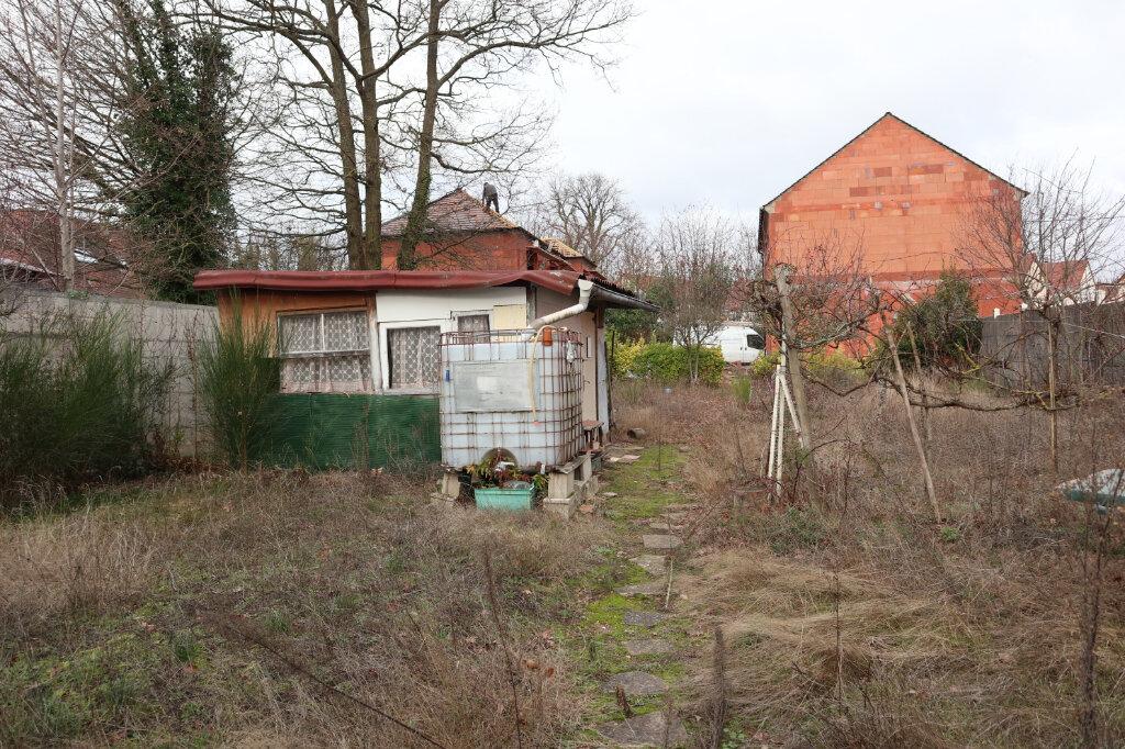 Maison à vendre 2 27m2 à Villecresnes vignette-4