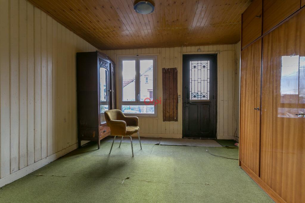 Maison à vendre 2 27m2 à Villecresnes vignette-5