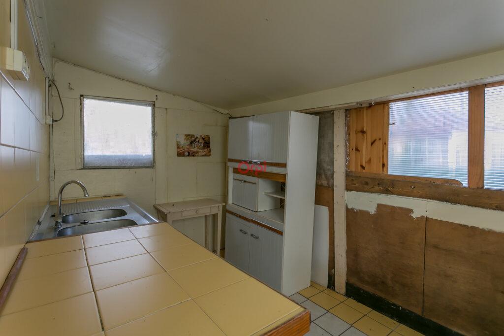 Maison à vendre 2 27m2 à Villecresnes vignette-9