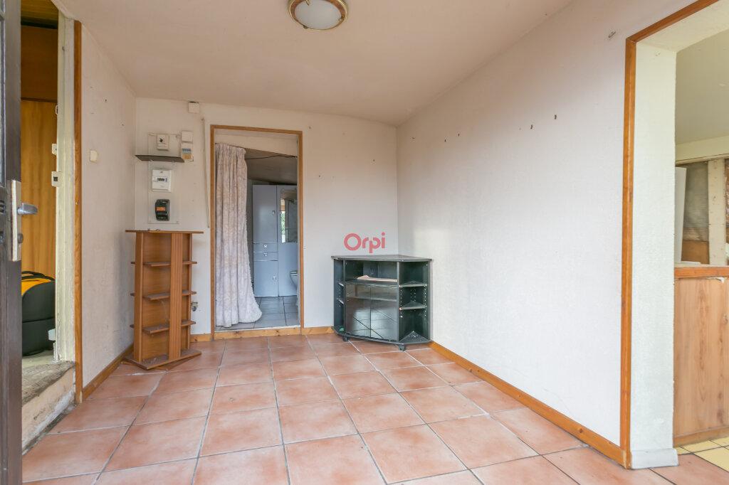 Maison à vendre 2 27m2 à Villecresnes vignette-10
