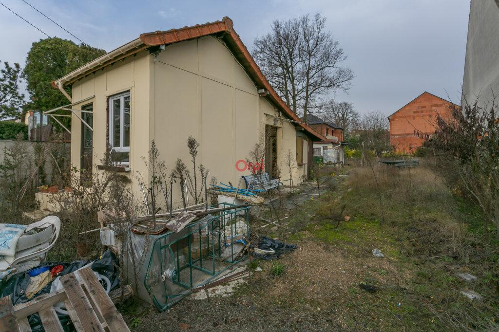 Maison à vendre 2 27m2 à Villecresnes vignette-11
