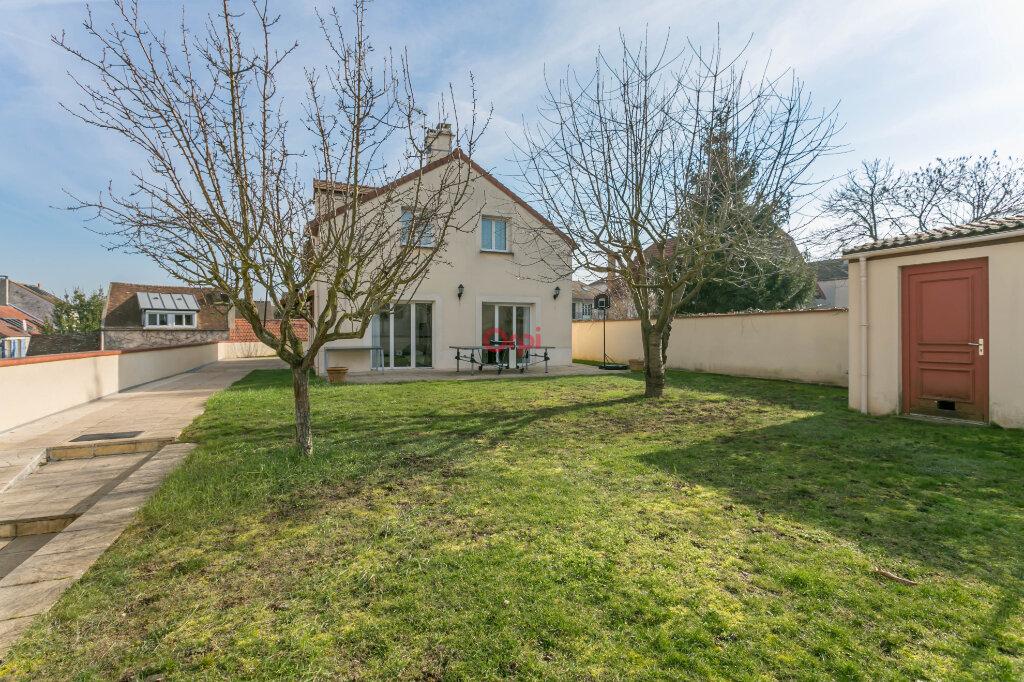 Maison à vendre 6 160m2 à Villecresnes vignette-1
