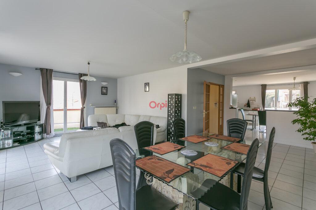 Maison à vendre 6 160m2 à Villecresnes vignette-3