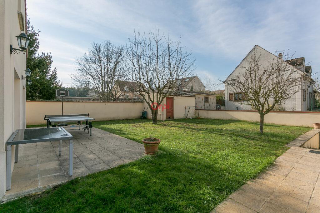 Maison à vendre 6 160m2 à Villecresnes vignette-10