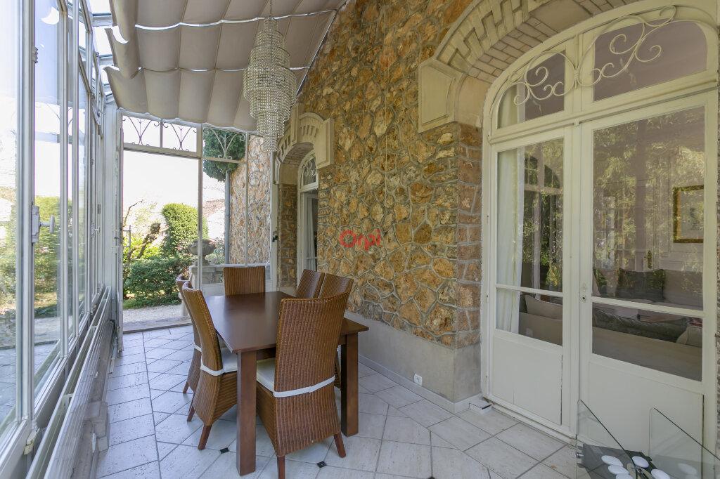 Maison à vendre 8 220m2 à Villecresnes vignette-4