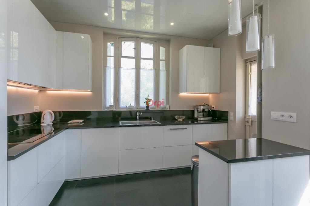 Maison à vendre 8 220m2 à Villecresnes vignette-6