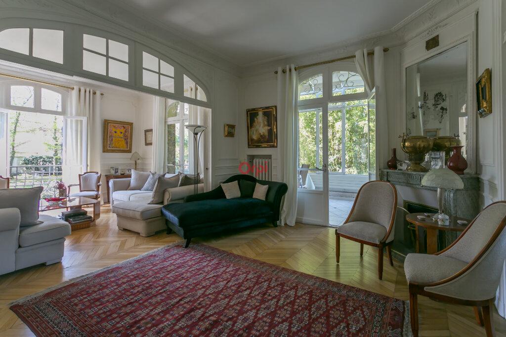 Maison à vendre 8 220m2 à Villecresnes vignette-7