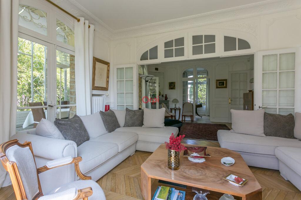 Maison à vendre 8 220m2 à Villecresnes vignette-8