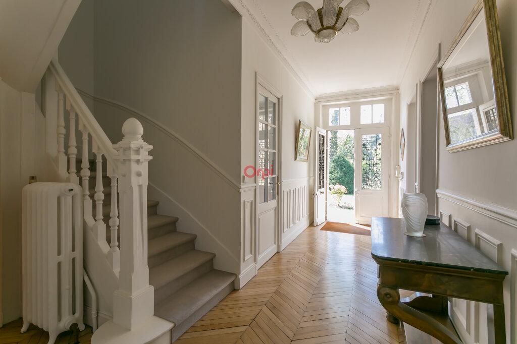 Maison à vendre 8 220m2 à Villecresnes vignette-11