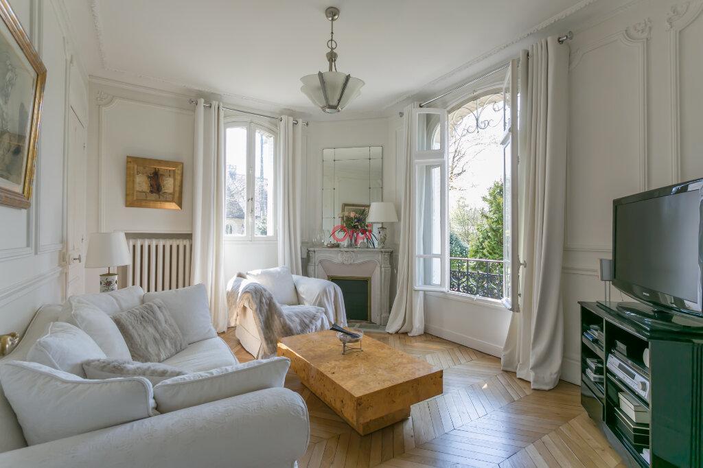 Maison à vendre 8 220m2 à Villecresnes vignette-12