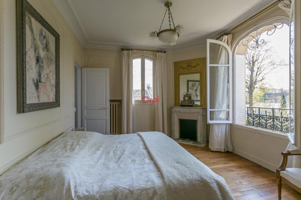 Maison à vendre 8 220m2 à Villecresnes vignette-14