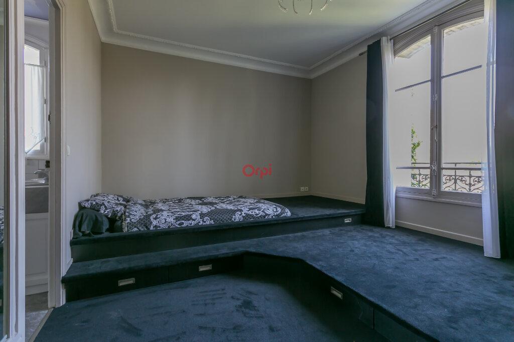 Maison à vendre 8 220m2 à Villecresnes vignette-15