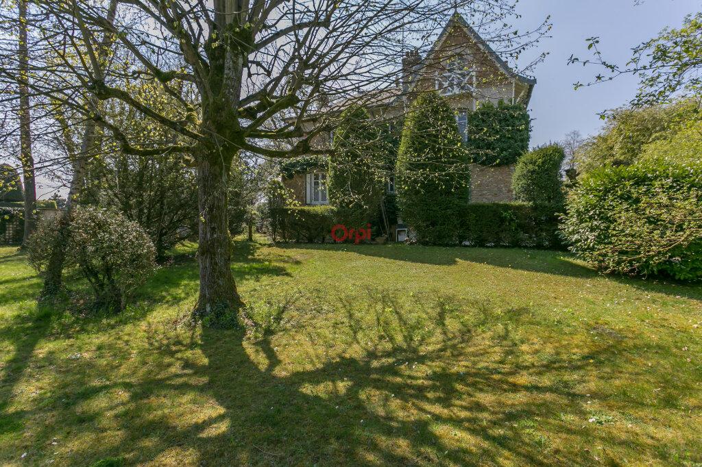Maison à vendre 8 220m2 à Villecresnes vignette-16