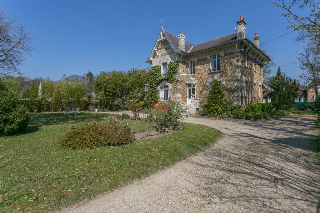 Maison à vendre 8 220m2 à Villecresnes vignette-17