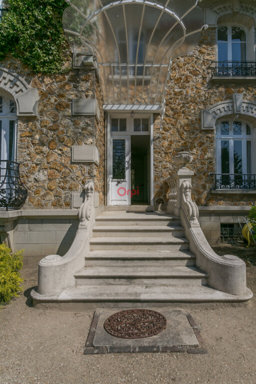Maison à vendre 8 220m2 à Villecresnes vignette-18