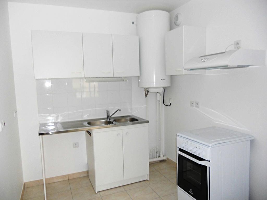 Appartement à louer 2 49.93m2 à Vigneux-sur-Seine vignette-2