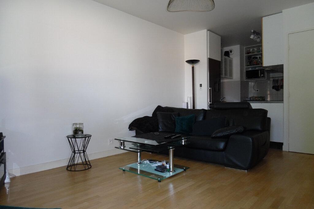 Appartement à louer 2 42.68m2 à Crosne vignette-1