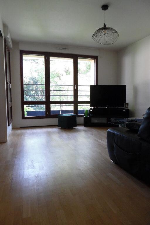 Appartement à louer 2 42.68m2 à Crosne vignette-2