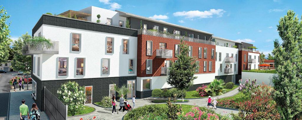 Appartement à vendre 4 78.8m2 à Crosne vignette-1