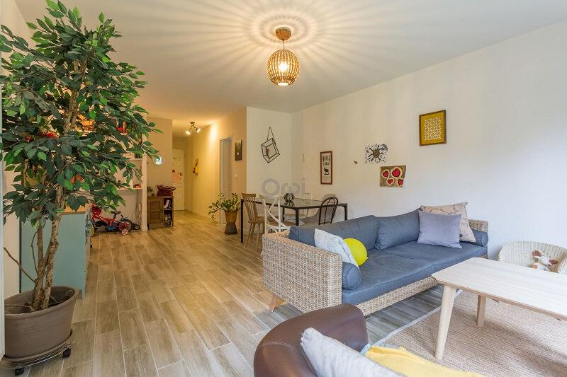 Appartement à vendre 4 82.44m2 à Crosne vignette-1