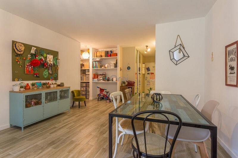 Appartement à vendre 4 82.44m2 à Crosne vignette-2