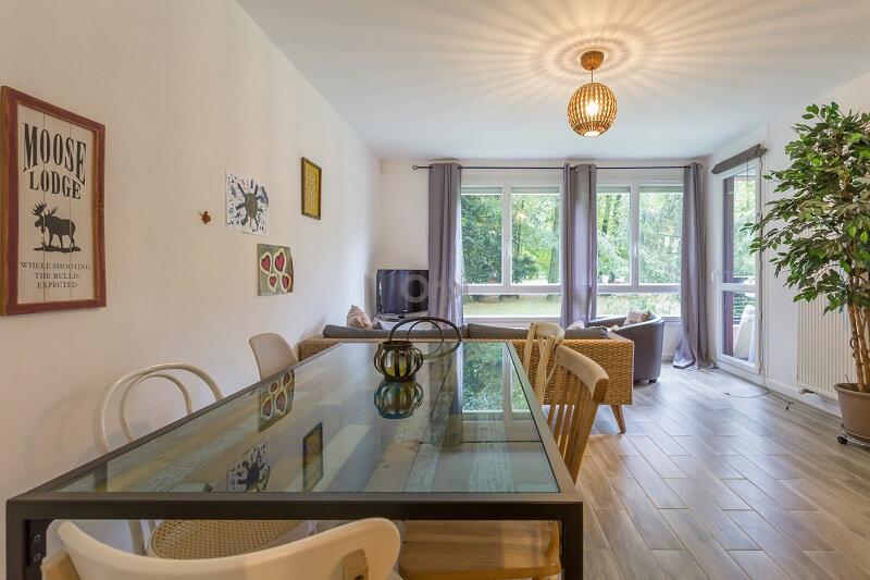 Appartement à vendre 4 82.44m2 à Crosne vignette-4