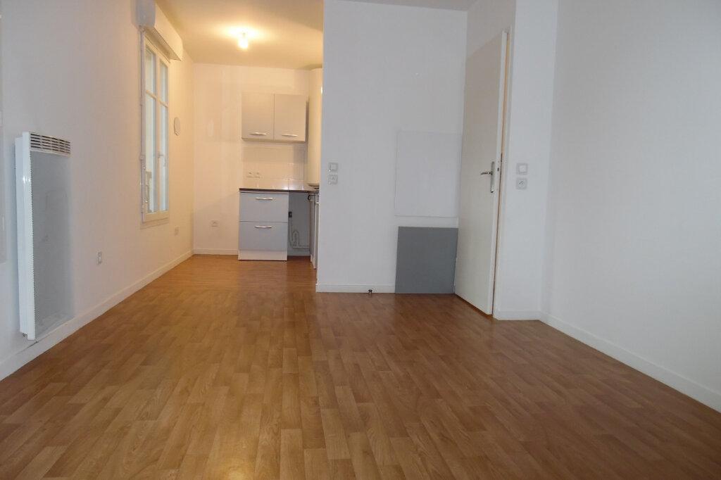 Appartement à louer 2 39.91m2 à Yerres vignette-1
