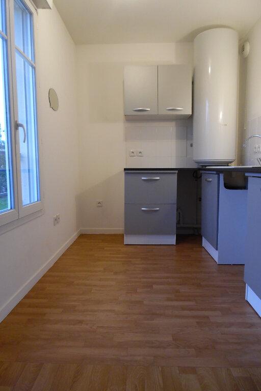 Appartement à louer 2 39.91m2 à Yerres vignette-2