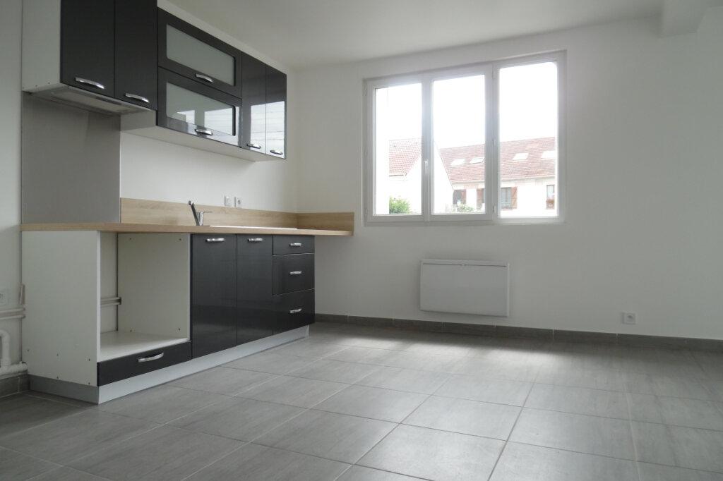 Appartement à louer 2 61.68m2 à Vigneux-sur-Seine vignette-1
