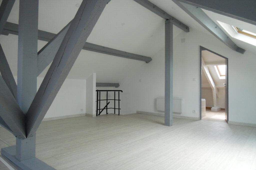 Appartement à louer 2 61.68m2 à Vigneux-sur-Seine vignette-5