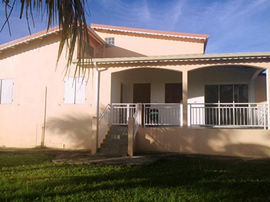 Maison à louer 3 92m2 à Baie-Mahault vignette-6
