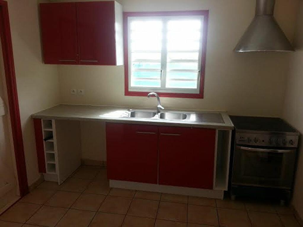Maison à vendre 5 119.8m2 à Anse-Bertrand vignette-2