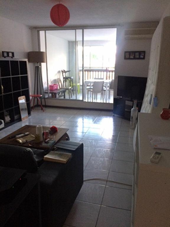 Appartement à louer 2 44.1m2 à Pointe-à-Pitre vignette-3