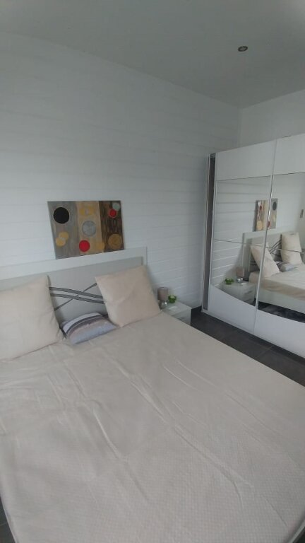 Appartement à louer 3 70m2 à Le Gosier vignette-4