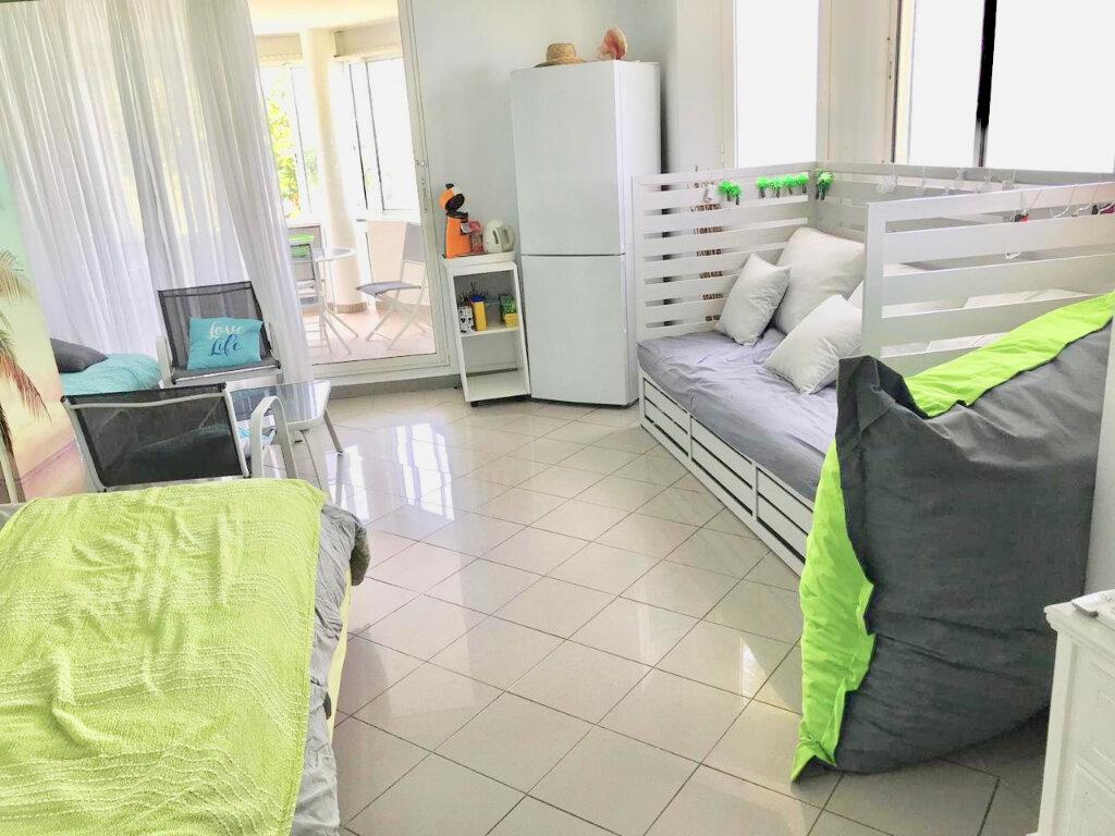 Appartement à vendre 1 32.12m2 à Le Gosier vignette-4