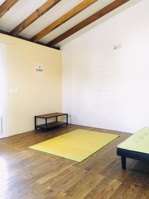Appartement à louer 2 37m2 à Lamentin vignette-4