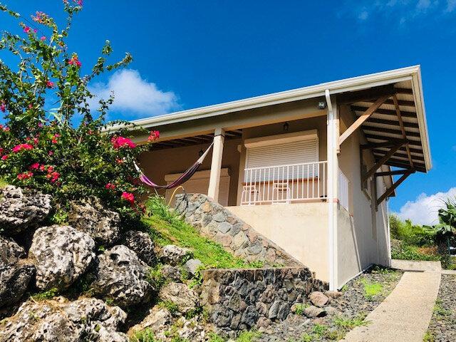Maison à louer 5 105.29m2 à Petit-Bourg vignette-4