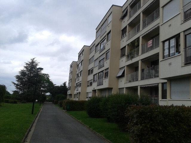 Appartement à louer 1 25m2 à Chennevières-sur-Marne vignette-1