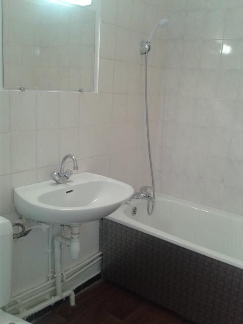 Appartement à louer 1 25m2 à Chennevières-sur-Marne vignette-4