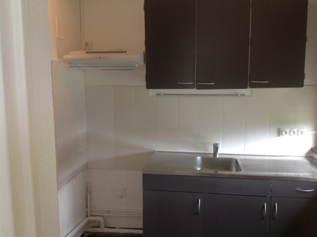 Appartement à louer 1 25m2 à Chennevières-sur-Marne vignette-5