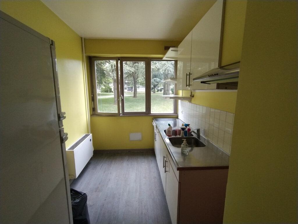 Appartement à louer 2 44m2 à Chennevières-sur-Marne vignette-6
