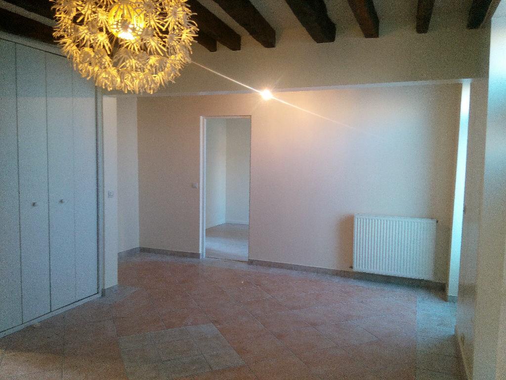Appartement à louer 2 46m2 à Chennevières-sur-Marne vignette-1
