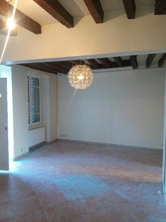 Appartement à louer 2 46m2 à Chennevières-sur-Marne vignette-3