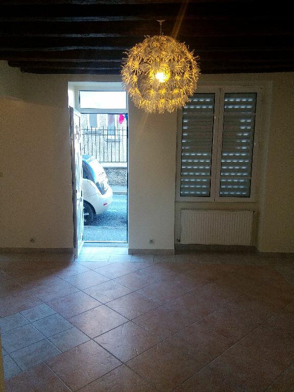Appartement à louer 2 46m2 à Chennevières-sur-Marne vignette-4